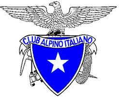LOGO: Club Alpino Italiano